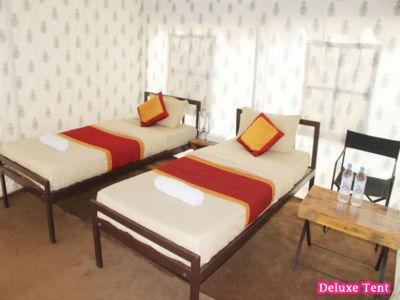 Deluxe Tent-5