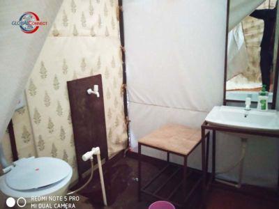 Dormitory Tent3