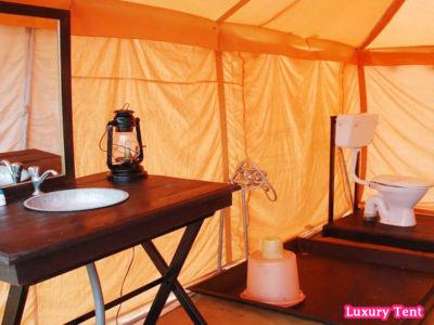 Luxury Tent-5
