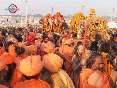 Sahi Snan Day Image