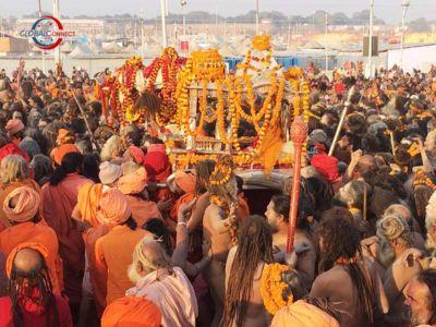 Sahi Snan Day Image1