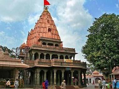 Bade Ganesh ji Ka Mandir