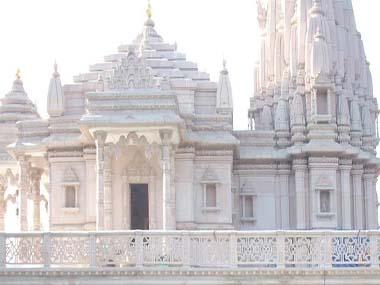 Shree Akhileshwar Mahadev