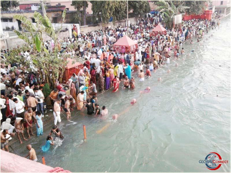 Kumbh Mela Bathing Dates