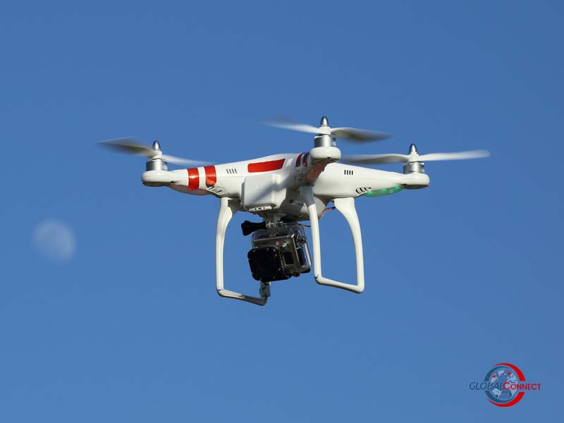 Anti-Drone System For Kumbh Mela 2021