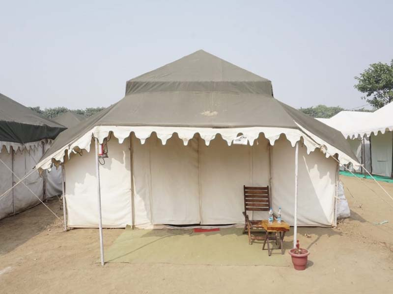 Budget Accommodation In Kumbh Mela