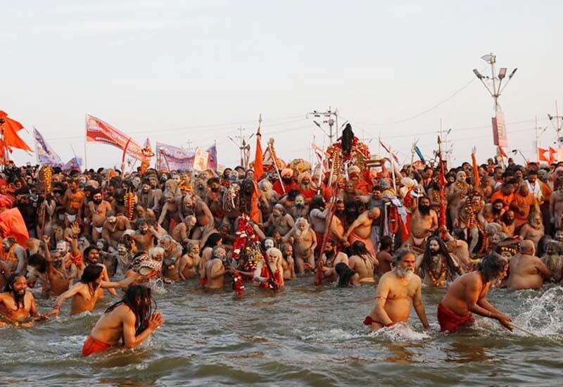 Kumbh Mela Package from Darjeeling