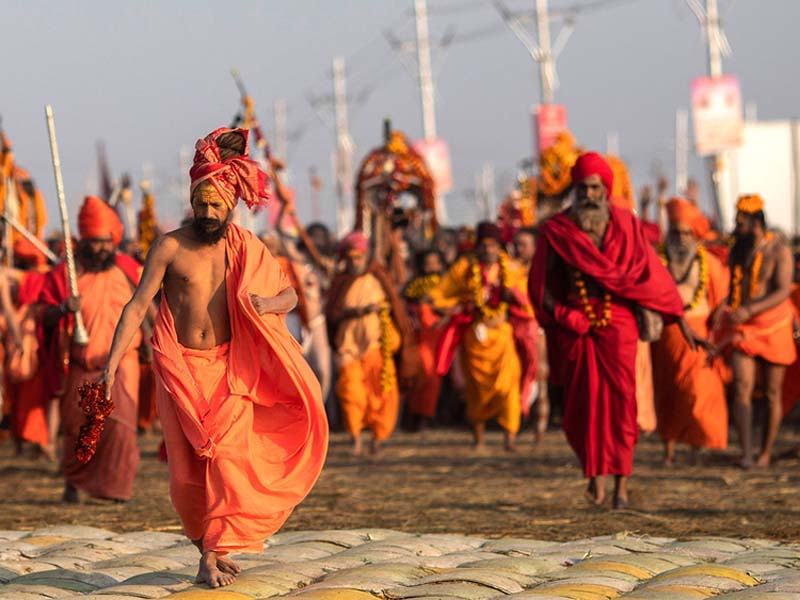Kumbh Mela Packages from Different City of India