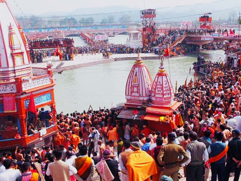Government starts preparation for Kumbh Mela in Haridwar