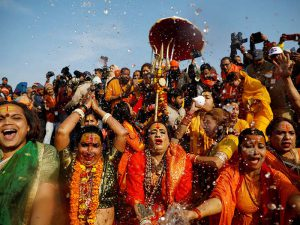 Top ten facts of Kumbh Mela