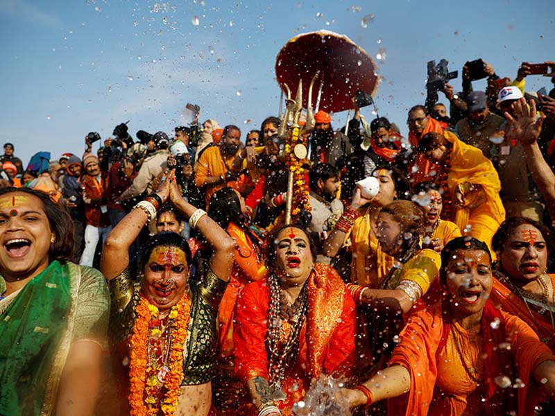 Top ten facts of Kumbh Mela