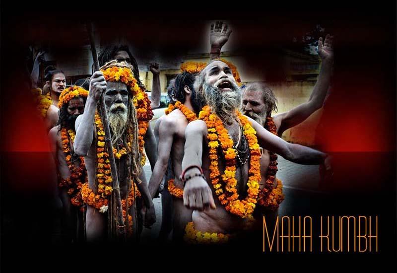 Kumbh Mela Package With Rishikesh