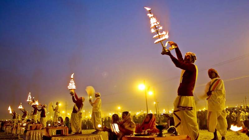 Facts Of Number in Kumbh Mela