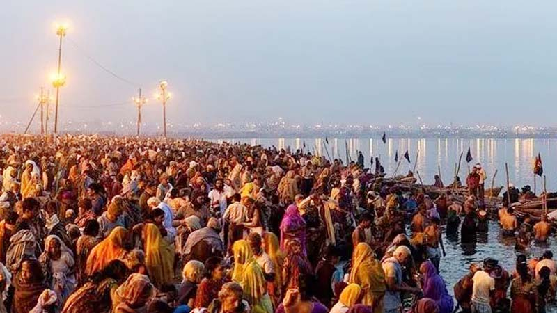 Finding of the Mela