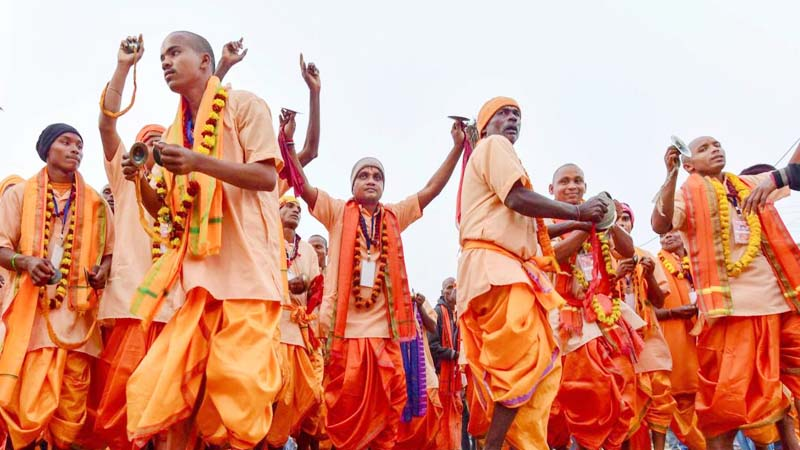 Meaning of Kumbh Mela
